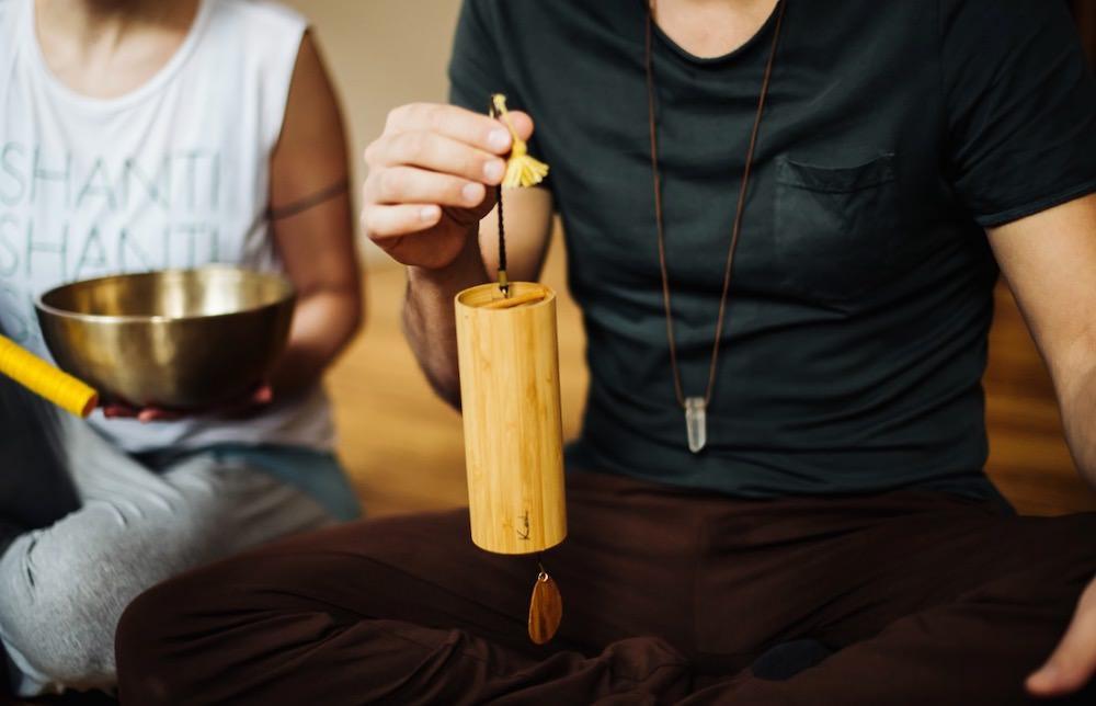Sound Healing deutsch
