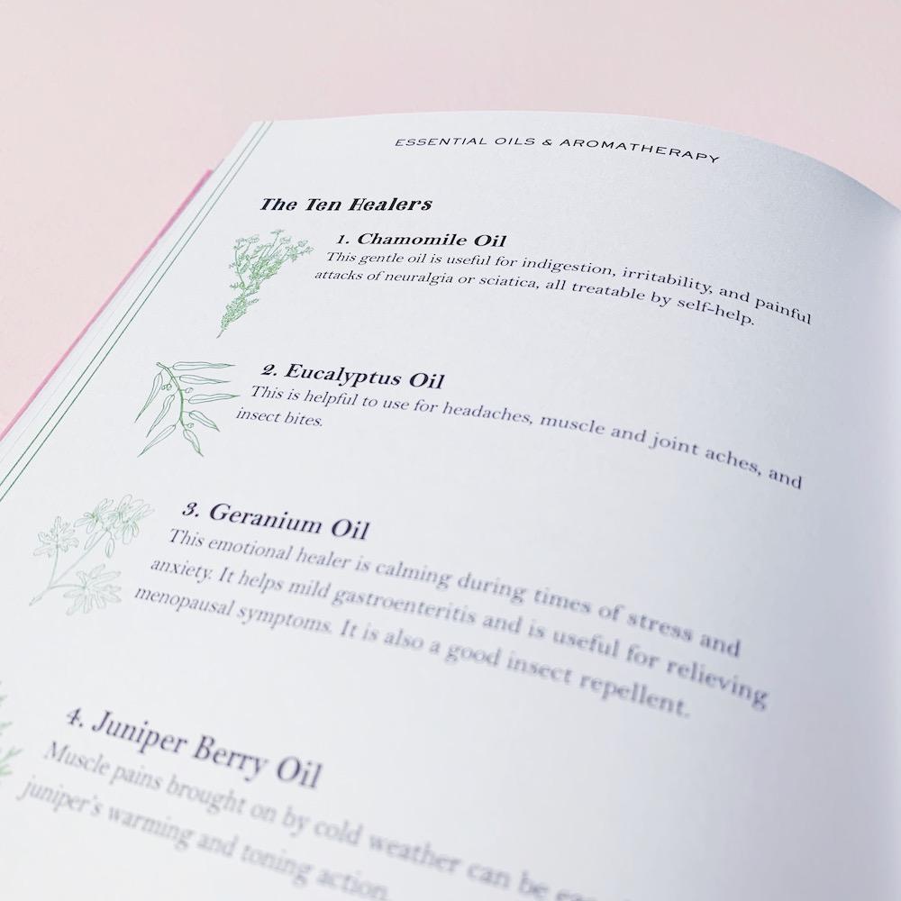 Aromatherapie Bücher Empfehlung