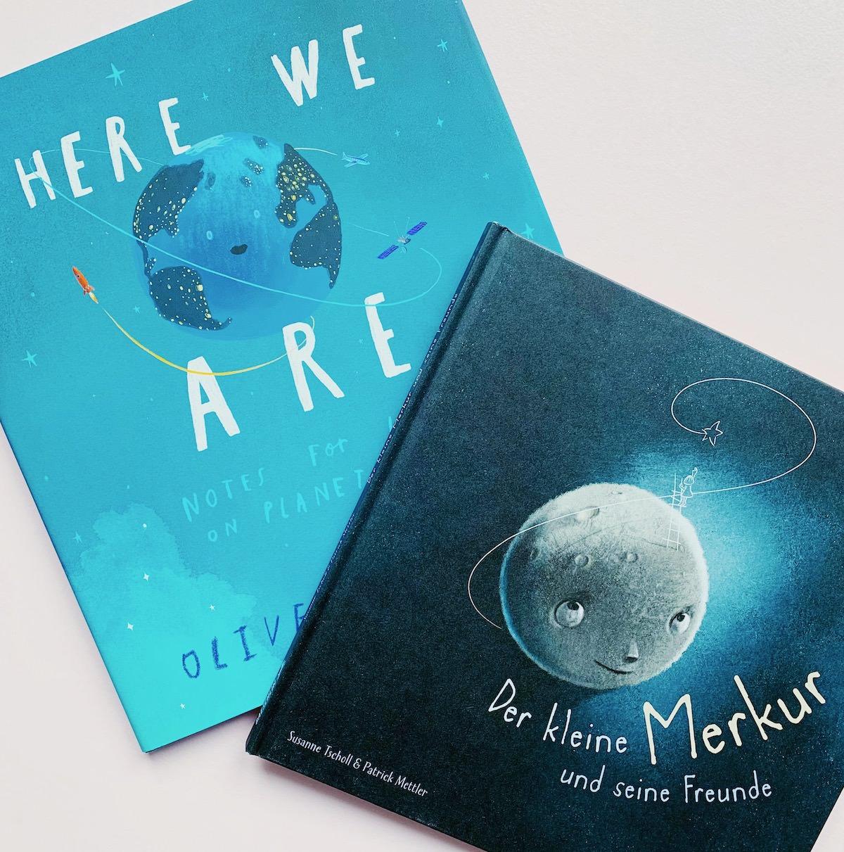 Astrologie Buch für Kinder