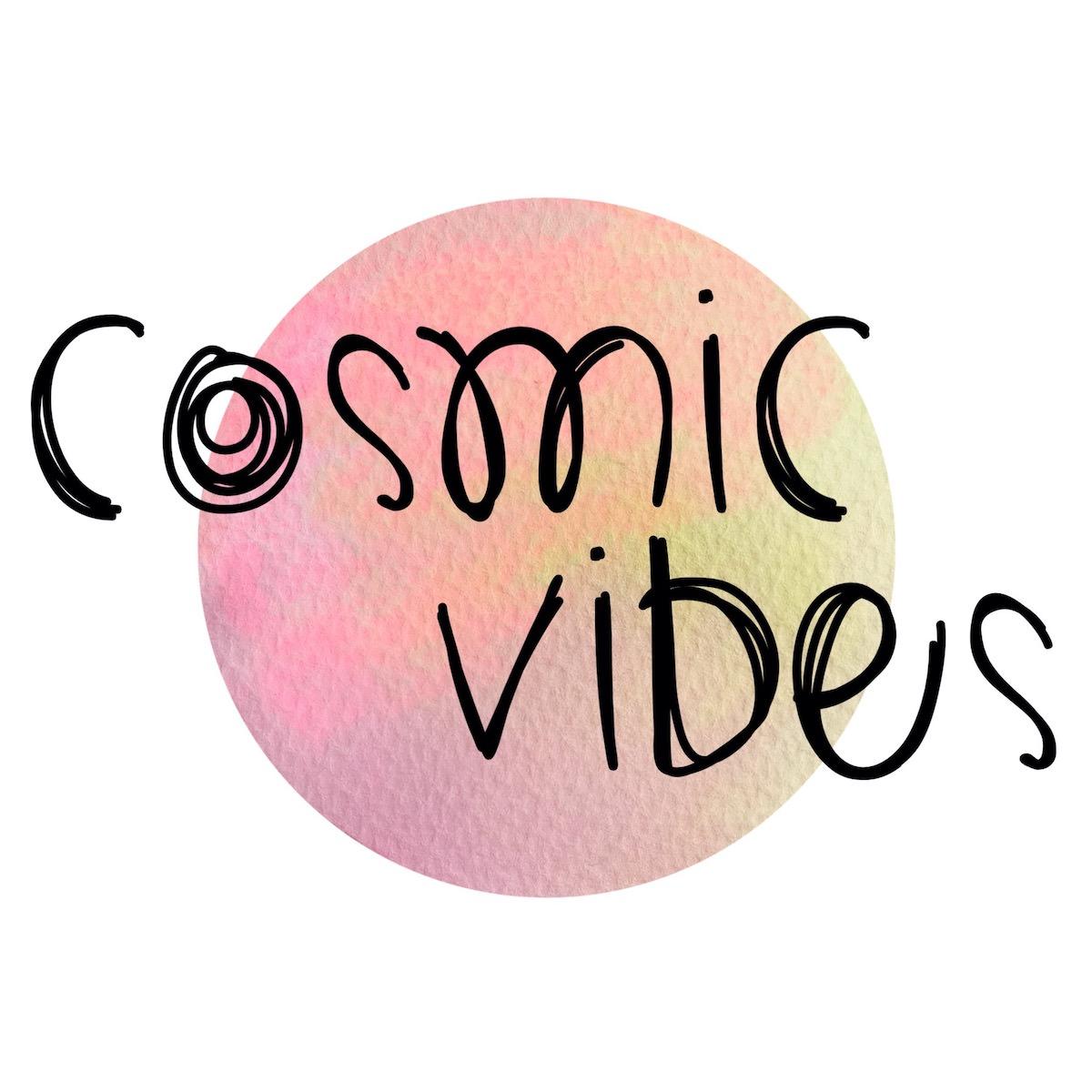 Cosmic Vibes - Karten, Grids und Sound Healing