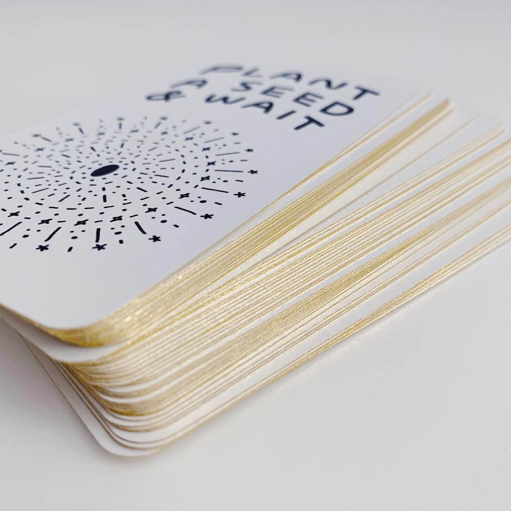 Orakelkarten Inquire Within Deck