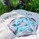 Cosmic Grid Luft