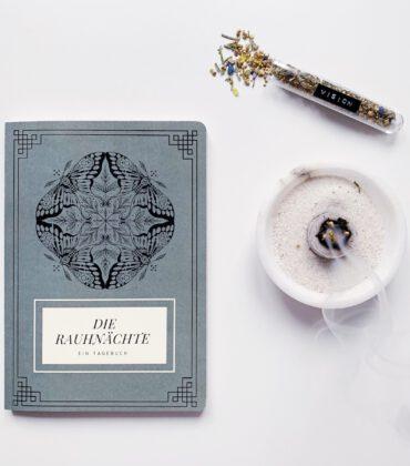 Big Love: Das Rauhnächte Tagebuch von Sarah Rosa Helfen