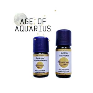 Age of Aquarius Aromaöl Duo
