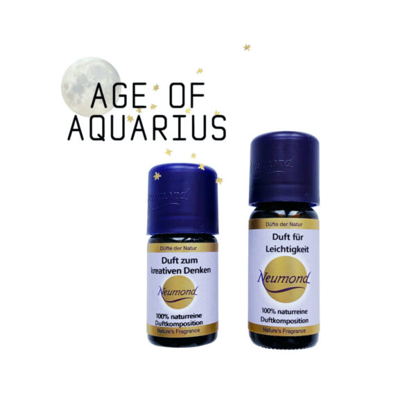 Age of Aquarius Aromaöl Duo