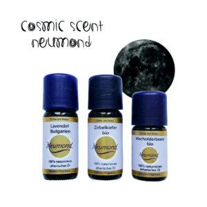 Cosmic Scent Aromaöl Neumond