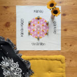 Crystal Grid Astrologie Feuer