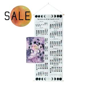Mondkalender Bundle Sale