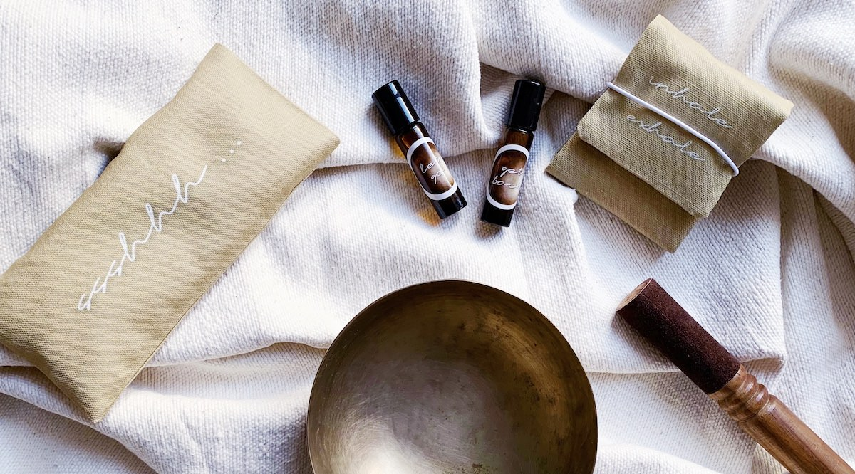 Sound Bath Kollektion