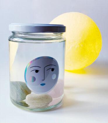 Mondwasser herstellen – So einfach könnt ihr Mondwasser selber machen