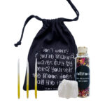 Cosmic Vibes Vollmond Ritual Kit