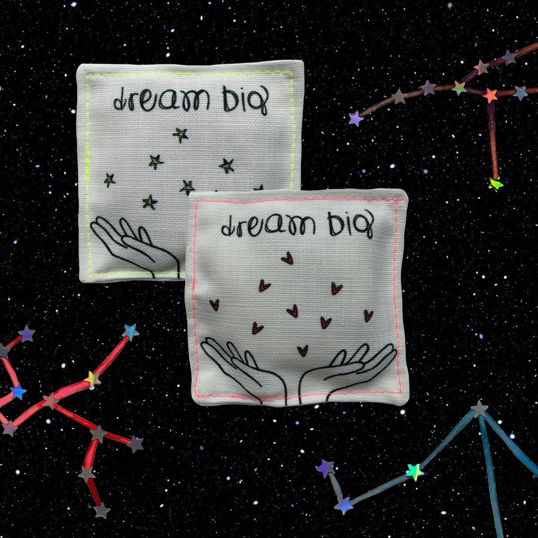 Astrologie Sternzeichen Geschenke Traumkissen
