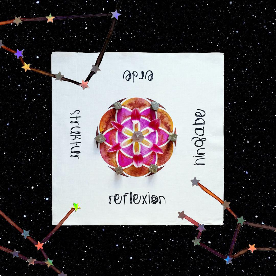 Cosmic Grid Astrologie Geschenke